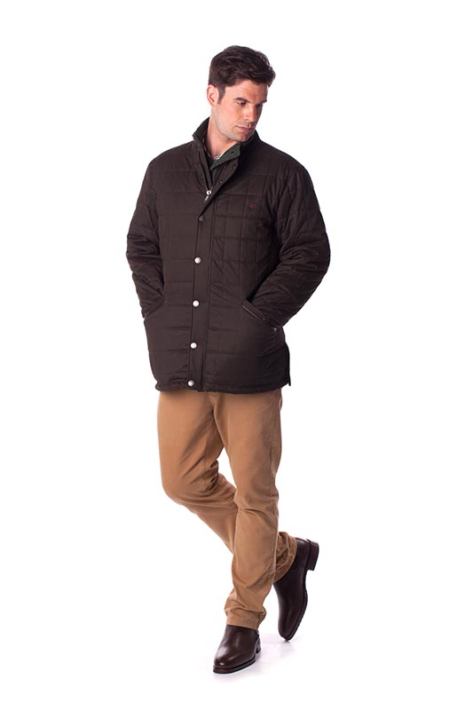 Dubarry Beckett jacket
