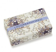 081LDR LoveOlli Lavender and Patchouli Soap Bar