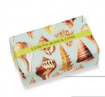 081LGL LoveOlli Lemongrass and Lime Soap Bar