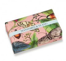 081MYL LoveOlli Mandarin and Ylang Soap Bar